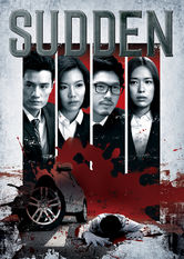 Sudden Netflix UK (United Kingdom)