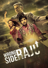 Wrong Side Raju Netflix UK (United Kingdom)