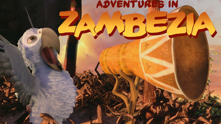 Adventures in Zambezia