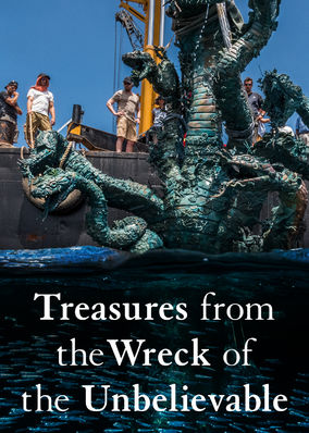 Treasures from the Wreck of the...