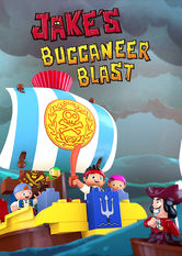 Jake's Buccaneer Blast Netflix UK (United Kingdom)