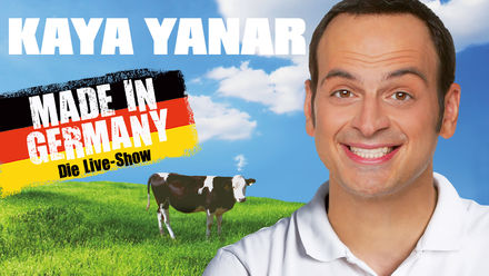Kaya Yanar - Made in Germany