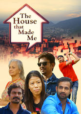 The House That Made Me