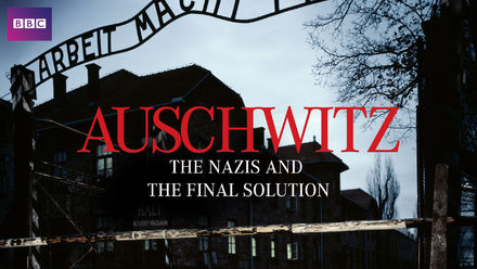 Auschwitz: The Nazis and the Final...